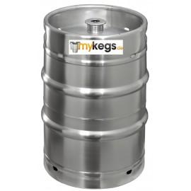 KEG / FASS DIN 50 Liter Edelstahl NEU