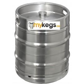 KEG/ FASS EURO 50 Liter Edelstahl NEU