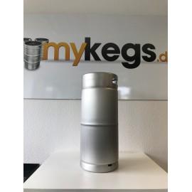 Schlank KEG /FASS 20 Liter Edelstahl NEU
