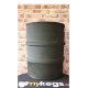 EURO 50 Ltr.-Polyurethane-covered