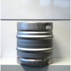 KEG/ FASS DIN 30 Liter Edelstahl NEU