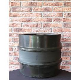 KEG/ FASS DIN 20 Liter Polyurethan ummantelt Gebraucht